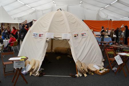 Veletrh Esoterika 2011
