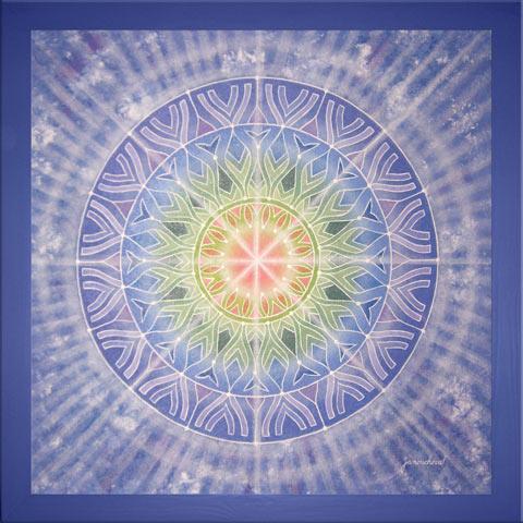 Mandala - Duchovní cesta