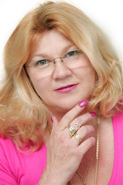 Tamara Cenková