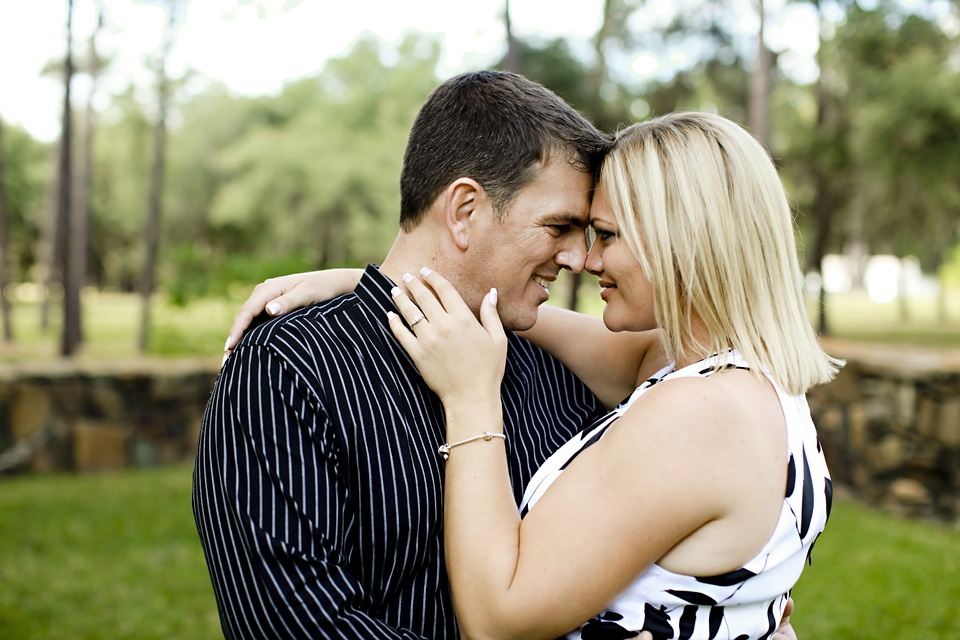 Utkání po manželství