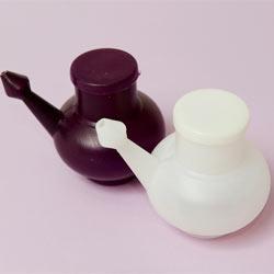 Džala néti – očista nosních dutin