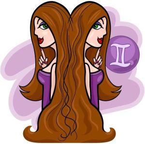 Horoskop - znamení Blíženců